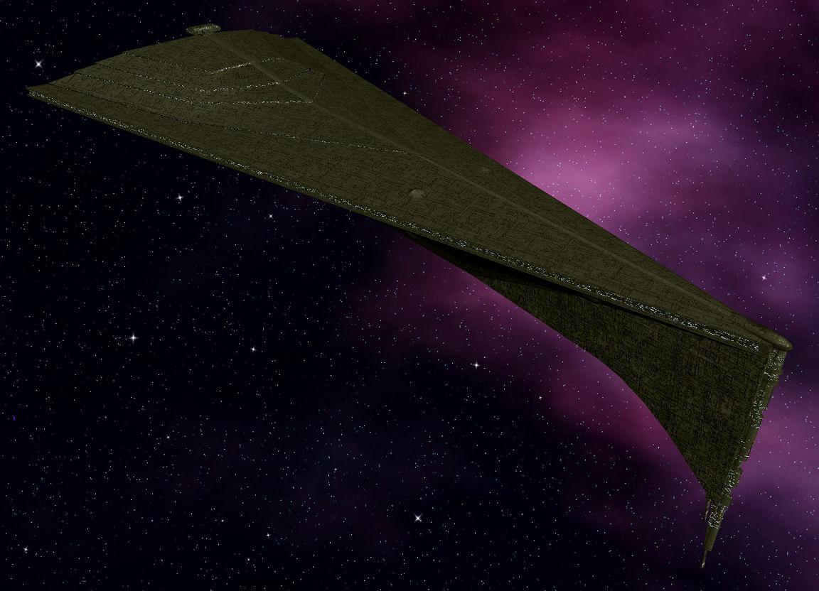 巨棒肏入骚屄_和太空堡垒齐名的巨舰!